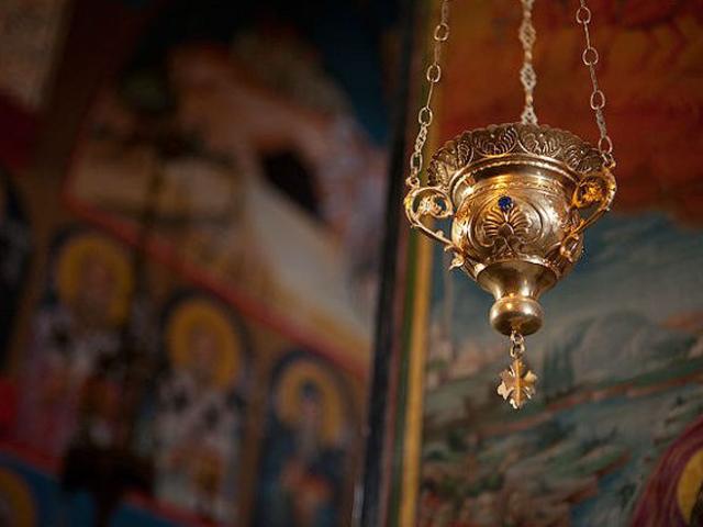 27 августа состоится молебен на начало учебного года во всех храмах города Кызыла
