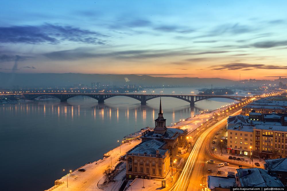 28 октября состоится выезд рабочей группы в город Красноярск