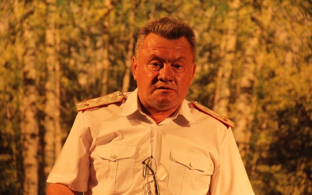 Совет атаманов Верхне-Енисейского казачьего общества