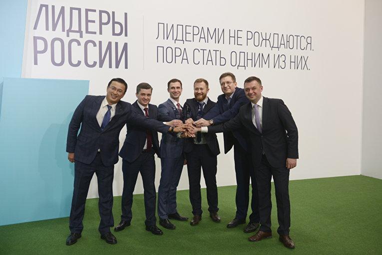 Конкурс «Лидеры России» станет эталоном неподкупности и объективности судейства
