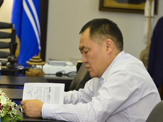 Глава Тувы входит в тройку лидеров эффективных губернаторов Сибири
