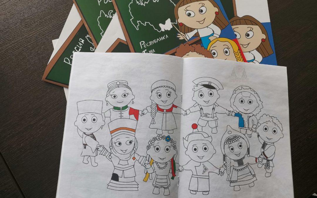 В детских садах Тувы пройдут этноуроки для воспитанников
