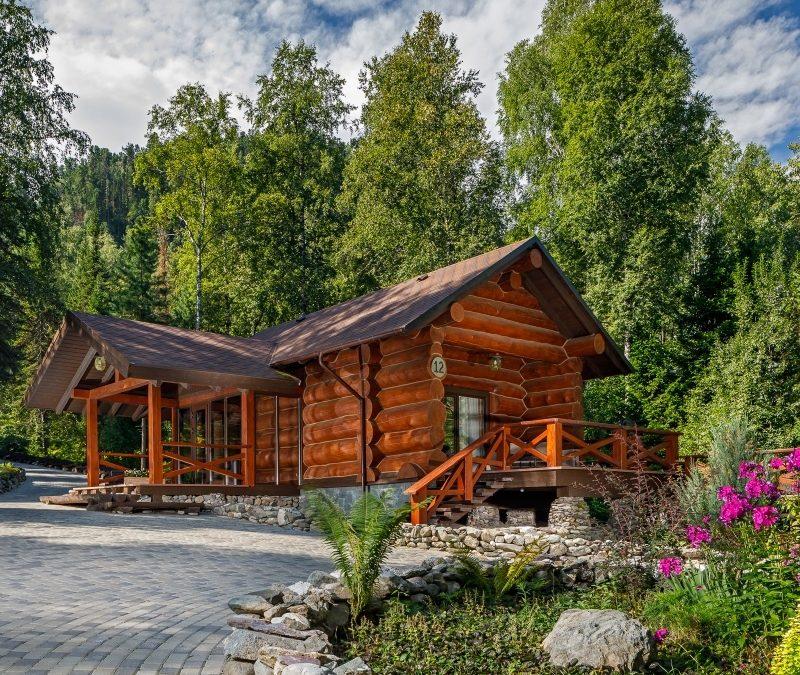 Республиканский конкурс «Лучший сельский гостевой дом»