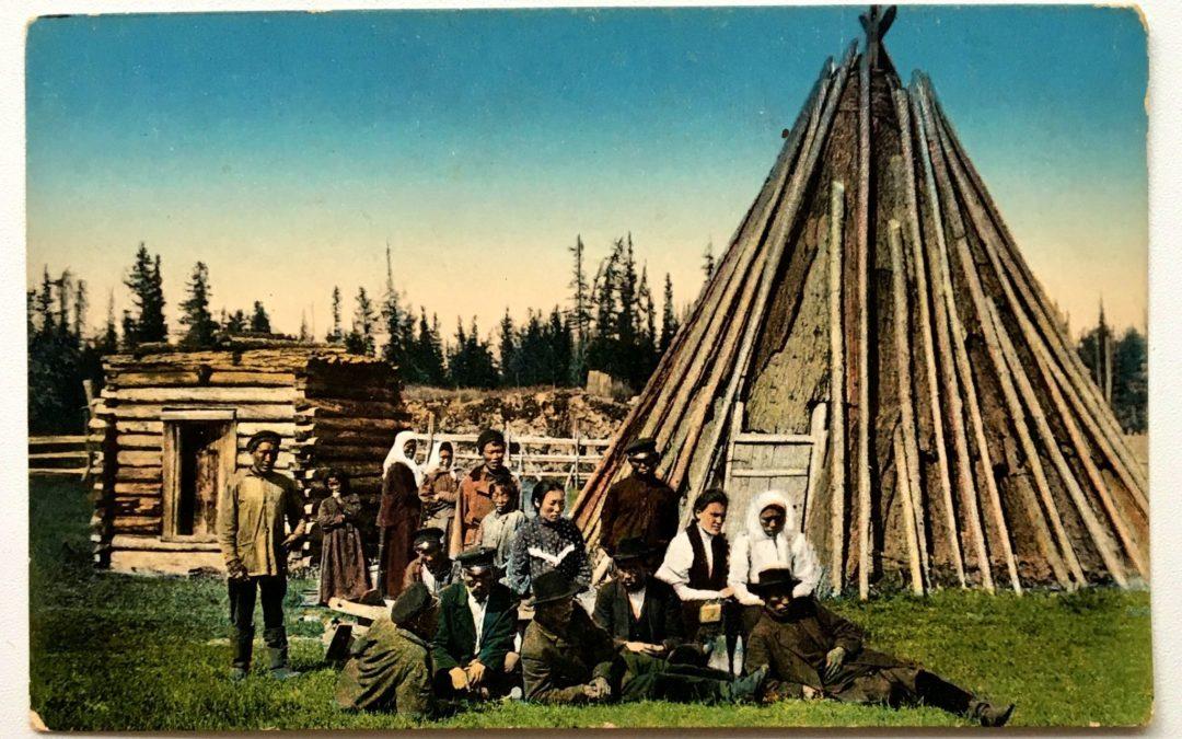 Одобрен законопроект «О гарантиях прав коренных малочисленных народов Российской Федерации, проживающих на территории Республики Тыва»