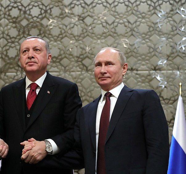 В Анкаре состоялась Вторая трёхсторонняя встреча глав государств – гарантов Астанинского процесса содействия сирийскому урегулированию.